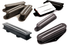 Contact us for special deals on all Joe Barden pickups! We offer the lowest prices on the market!